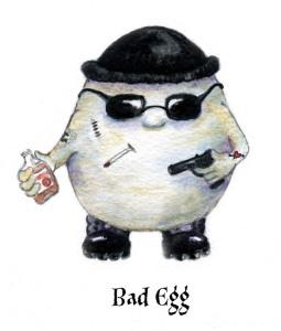 BadEgg