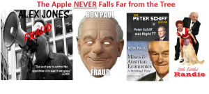 Ron Paul Fraud(2)