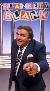The great Les Dawson on Blankety Blank