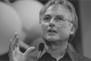 "Bugger off Dawkins; you don't ""believe"" in God"