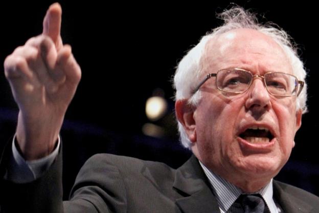 Go Bernie go!!
