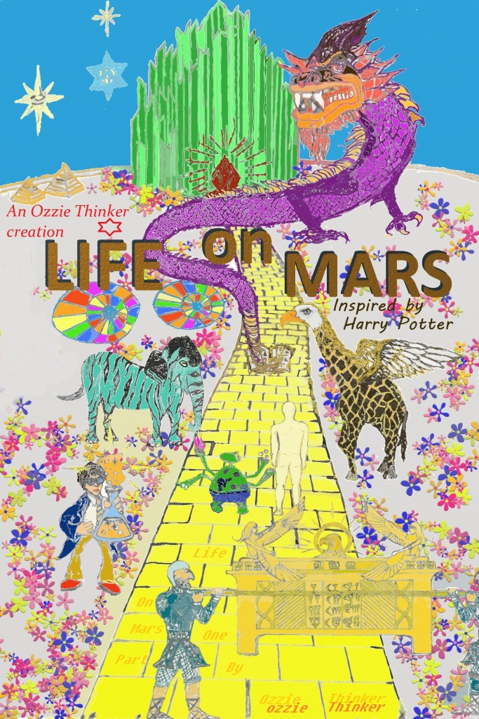 Life on Mars Revision 5 with OT4