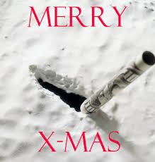 cocaine christmas
