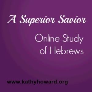Hebrews-study