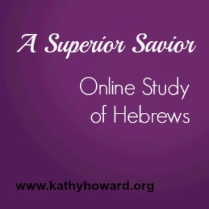 Hebrews-study