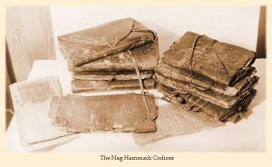 NagHammadiCodices