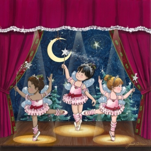 Sugar Plum Fairies72