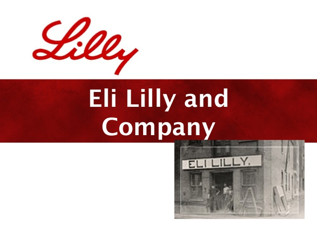 eli lilly and company drug development strategy Research & development was a top priority of eli lilly and company as a way to ensure high product quality of manufactured pharmaceuticals physician recommendation medicine of the late 1800's was often peddled on the streets and this concerned colonel lilly.