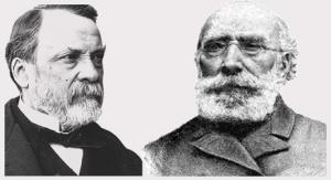 Pasteur-Bechamp