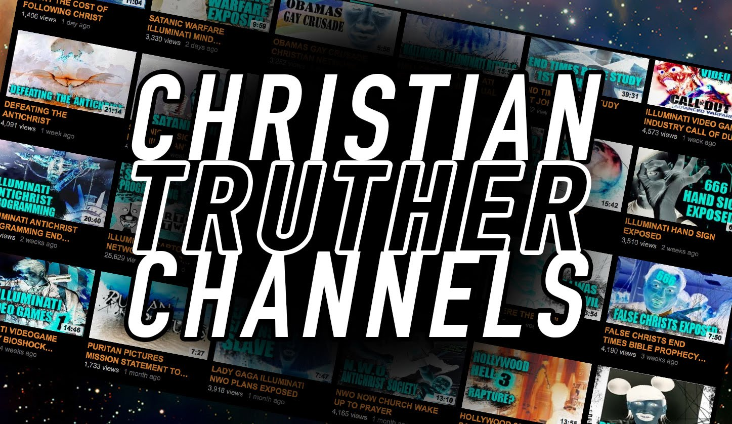 Truther networks