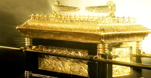 The-Ark-of-the-Covenant