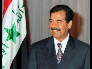 empathetic saddam