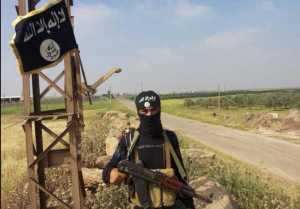 ISIS protecting golan heights for you-know-who