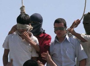 islamic execution of homosexuals