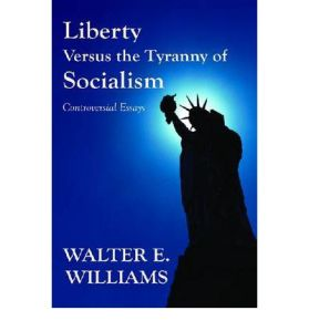 Libery versus Tyranny