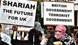 london-islam