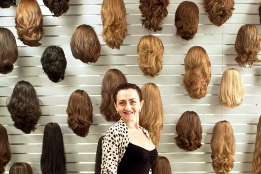 wigs galore