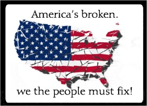 america-is-broken-vid-decals-com