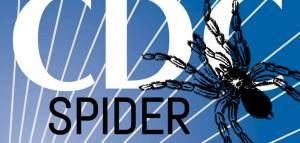 cdc-spider